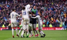 مارسيلو يقود ريال مدريد لتخطي عقبة فالنسيا