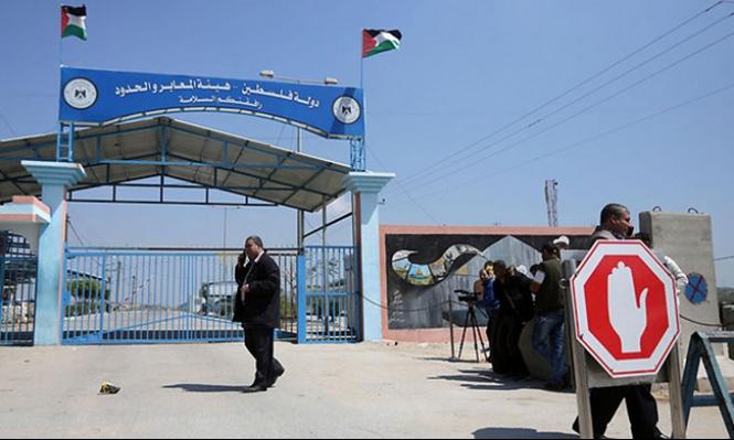 مخطط إسرائيلي وتمويل دولي: سكة حديد إلى معبر بيت حانون