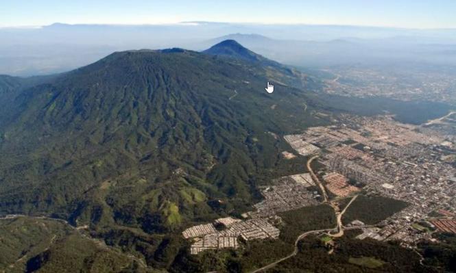السلفادور أول بلد يحظر استغلال مناجم المعادن
