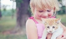 كيف تؤثر الحيوانات الأليفة على نمو الأطفال؟