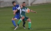 علاء بكر: أستحق اللعب كأساسي في الدرجة الممتازة