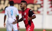 وائل مريسات: سعيد بإحراز الهدف العاشر بقميص الفريق اللداوي
