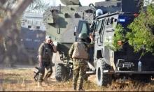 قتلى باشتباك للأمن التونسي مع مسلحين في سيدي بوزيد