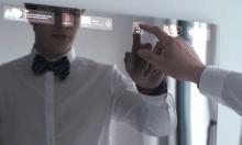 """""""ألبرت"""": مرآة ذكية وهذه خصائصها"""