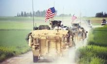 قوات أميركية على الحدود التركية السورية وإردوغان يتحفظ