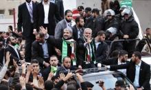 حماس تعلن اليوم وثيقتها السياسية للمرحلة المقبلة