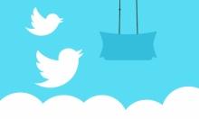 """""""تويتر"""" يطلق خدمة إخبارية مباشرة بالشركة مع """"بلومبرغ ميديا"""""""