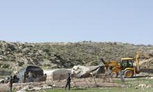 الاحتلال يمنع مياه الري عن 3 آلاف دونم بطوباس