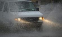 العواصف والفيضانات تؤدي إلى مصرع 14 أميركيا