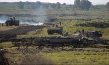 تزايد وتيرة الاعتداءات الإسرائيلية على سورية: الحرب المستبعدة