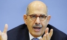 الخارجية المصرية ترفض تجديد جواز سفر البرادعي