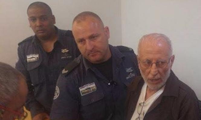 المحكمة تمتنع عن إعطاء رد واضح في التماس الأسير كريم يونس