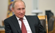 64% من الروس سيصوتون لبوتين بالانتخابات المقبلة