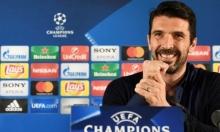 بوفون: موناكو قادر على بلوغ نهائي دوري الأبطال