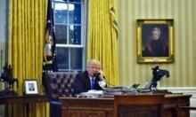 ترامب  وبوتين: دبلوماسية تجاه كوريا الشمالية وإنهاء الحرب في سورية