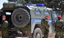 مقتل مستشار عسكري روسي برصاص القناصة في سورية
