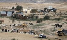مدى الكرمل ينظم ندوة حول الفلسطينيين البدو في النقب