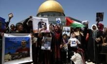 قادة حماس والجهاد والشعبية والديمقراطية ينضمون لإضراب الأسرى