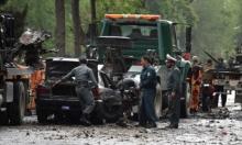 أفغانستان: مقتل 4 وإصابة 22 في هجوم على قافلة للأطلسي