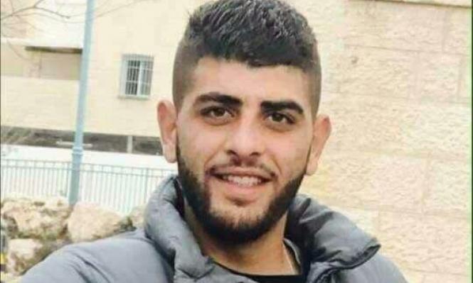 عارة: مصرع الشاب تيسير أبو زرقا بحادث طرق