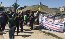 أول زيارة بعد 18 يوما على الإضراب: محامي الأسرى يلتقي شقيرات
