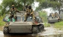 التماس للعليا للتحقيق مع إسرائيليين زودوا جنوب السودان بأسلحة