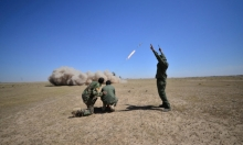 القوات العراقية تفتح جبهة جديدة شمال الموصل