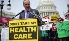 """ترامب يلغي """"أوباما كير"""" لصالح مقترحه الخاص للرعاية الصحية"""