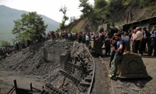 إيران: مصرع 35 عاملا وإصابة العشرات في انفجار