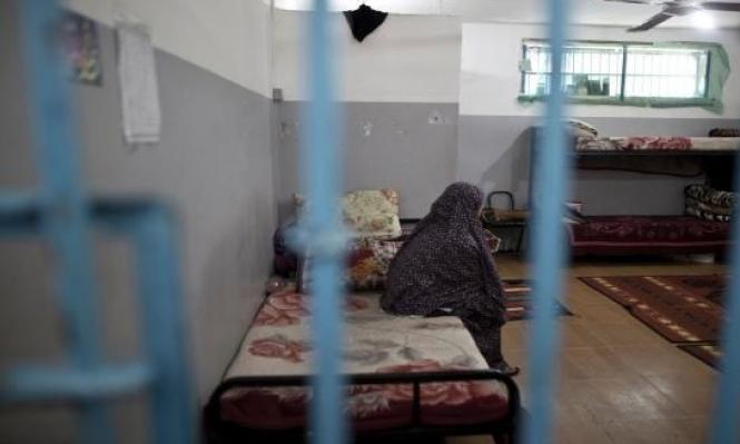 هيئة الأسرى: 51 أسيرة في سجون الاحتلال