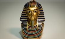 الفرعون الشاب على موعد مع علماء الآثار بالعالم