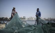 صيادو غزة: رحلة الـ9 أميال بحرية منقوصة الرزق والحرية