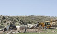تحذير من سياسة التطهير العرقي في الأغوار الفلسطينية