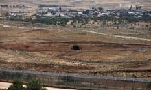 كيف ترى إسرائيل إقامة منطقة آمنة عند حدودها؟