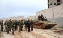 رودسكي: فك الحصار عن ديرالزور ضمن الأهداف القادمة