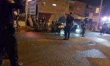 6 إصابات إحداها خطيرة في حادثي طرق بكفر ياسيف وباقة الغربية