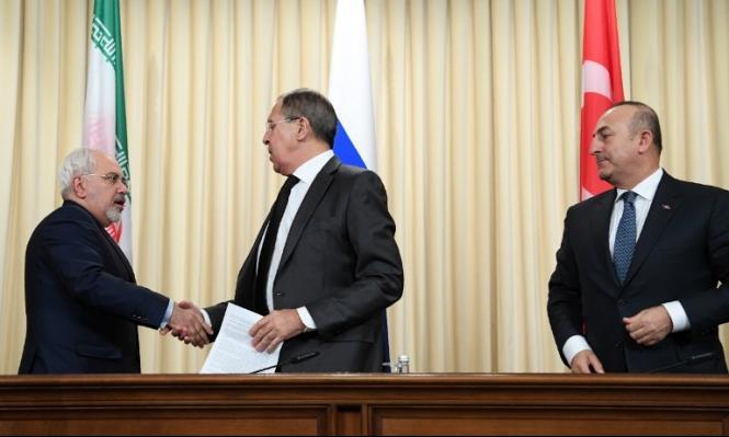 وثيقة: نص الاتفاق حول إنشاء مناطق آمنة بسورية