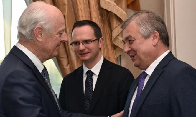 روسيا: المناطق الآمنة بسورية ستغلق أمام أميركا
