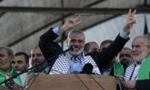 أسماعيل هنية... لاجئ من عسقلان رئيسا لحركة حماس