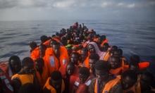 إنقاذ 3 آلاف مهاجر قبالة سواحل إيطاليا