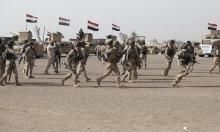 القوات العراقية تتقدم بالموصل و7 قتلى بكركوك