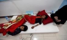 اليمن: إصابات بالكوليرا وقلق من تحوله لوباء