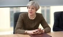 بريطانيا: ماي تتصدر استطلاعات الرأي بقوة قبل الانتخابات