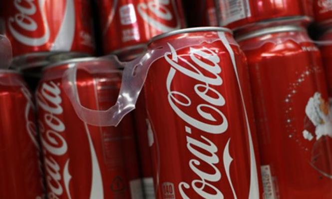 """""""كوكا كولا"""" تتبرع لليمين الإسرائيلي المتطرف"""