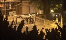 جلجولية: الشرطة تعتدي على شبان وتعتقل أحدهم