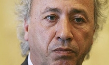 انتخاب المحامي داوود رئيسا للمؤسسة العربية لحقوق الإنسان