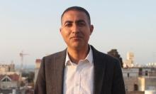 """النصاصرة يستعرض """"البدو في النقب: قرن من السياسة والمقاومة"""""""