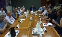 بلدية الناصرة تصادق على ميزانية 2017 بعد امتناع الجبهة
