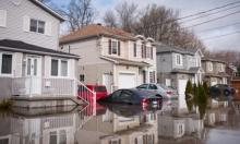 كندا: حالة طوارئ في 9 من 140 مدينة منكوبة بالفيضانات