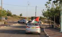 كوكب: مواصلة الحملة الداعمة للأسرى في مسيرة مركبات
